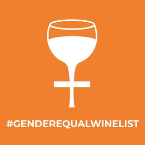 Gender Equal Wine List